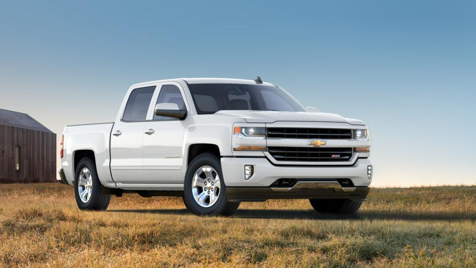 2016 Chevrolet Silverado 1500 Vehicle Photo in Casper, WY 82609