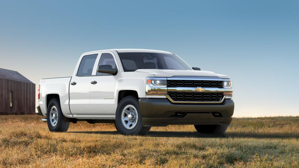 2016 Chevrolet Silverado 1500 Vehicle Photo in Spokane, WA 99207