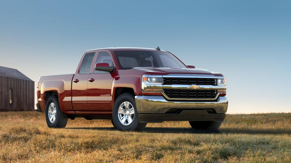 2016 Chevrolet Silverado 1500 Vehicle Photo in Temple, TX 76502