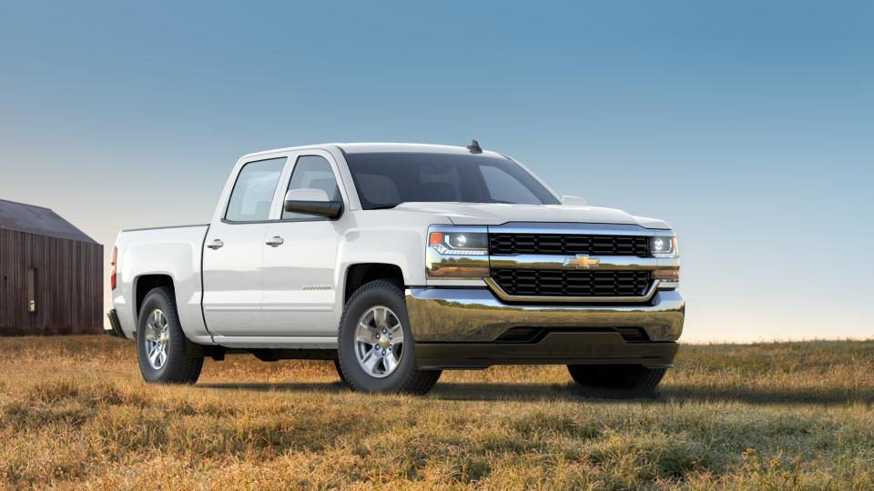 2016 Chevrolet Silverado 1500 Vehicle Photo in Safford, AZ 85546
