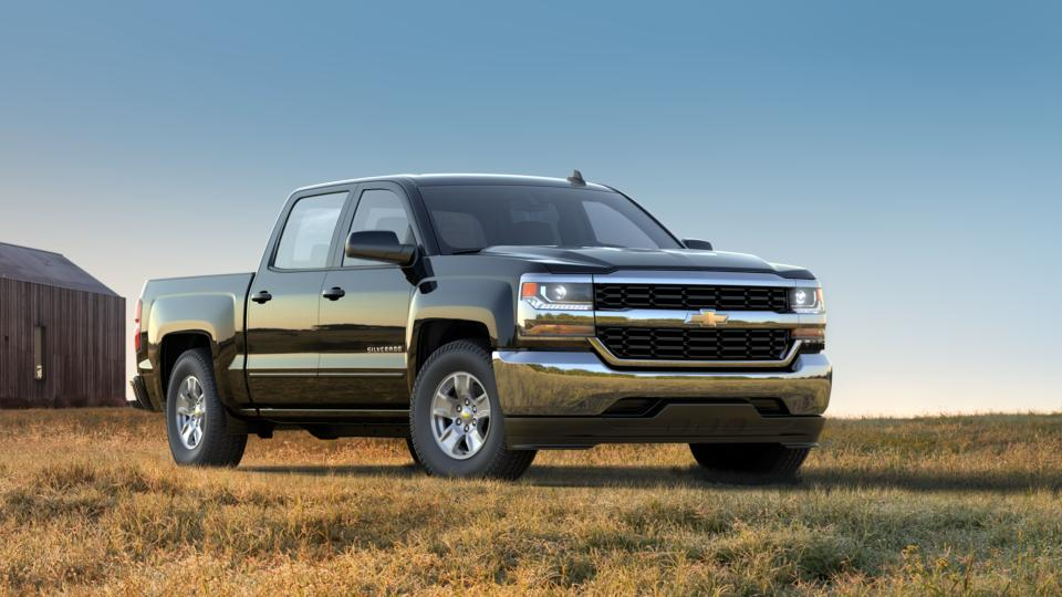 2016 Chevrolet Silverado 1500 Vehicle Photo in Van Nuys, CA 91401