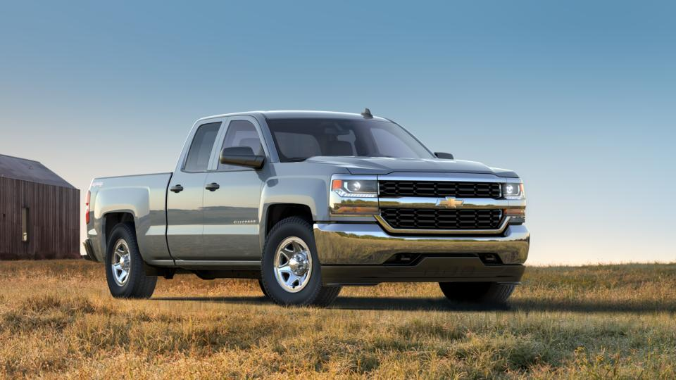 2016 Chevrolet Silverado 1500 Vehicle Photo in Colorado Springs, CO 80905