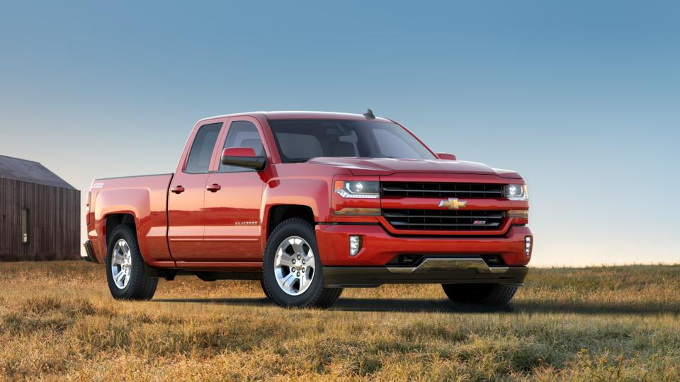 2016 Chevrolet Silverado 1500 Vehicle Photo in Macedon, NY 14502