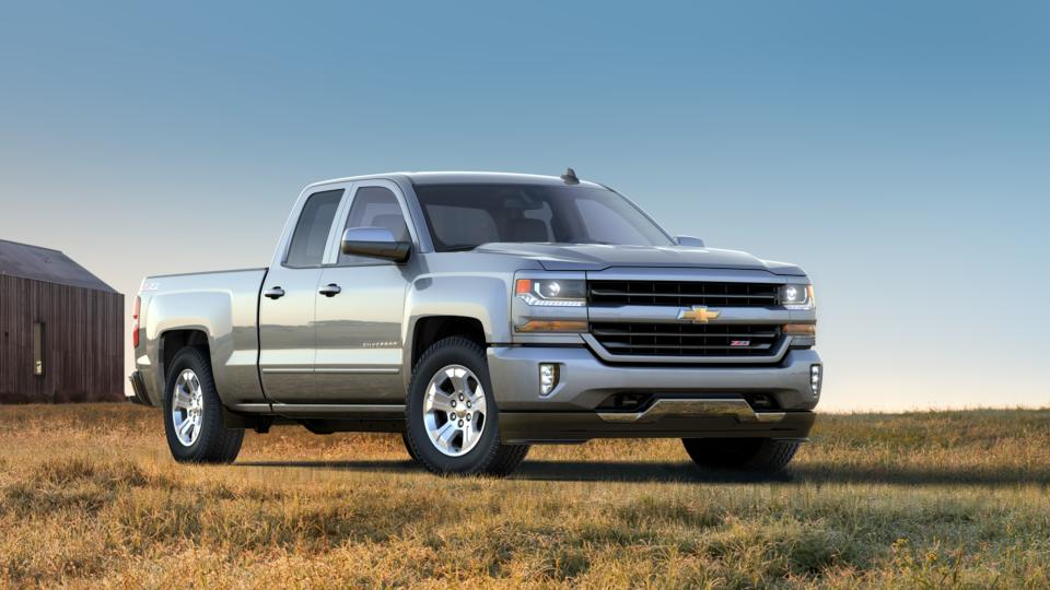 2016 Chevrolet Silverado 1500 Vehicle Photo in Hyde Park, VT 05655