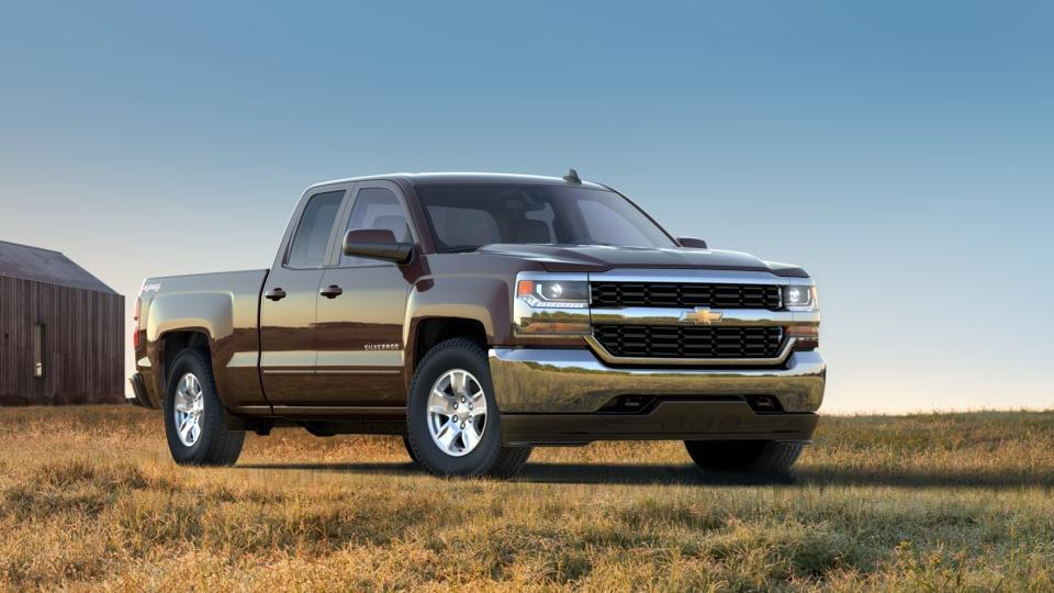 2016 Chevrolet Silverado 1500 Vehicle Photo in Kansas City, MO 64114