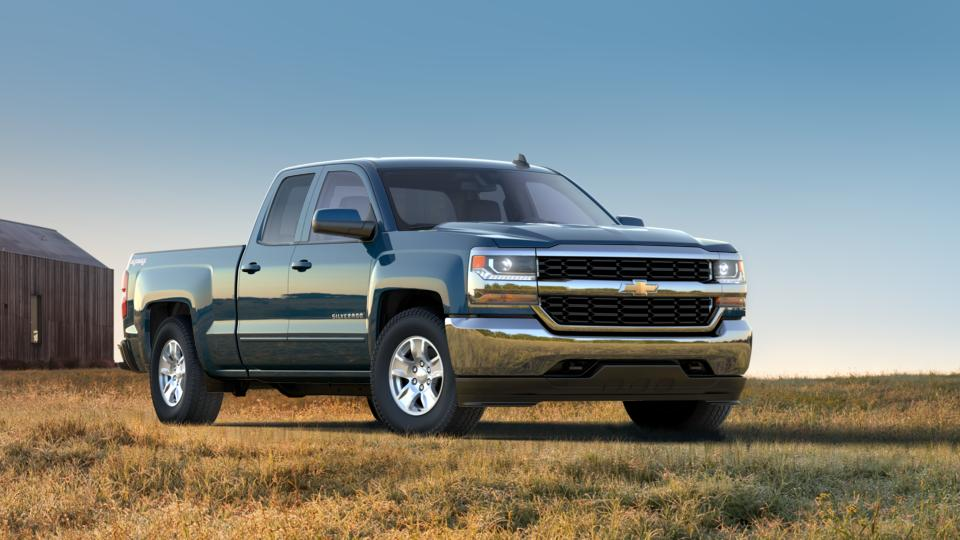 2016 Chevrolet Silverado 1500 Vehicle Photo in Boonville, IN 47601