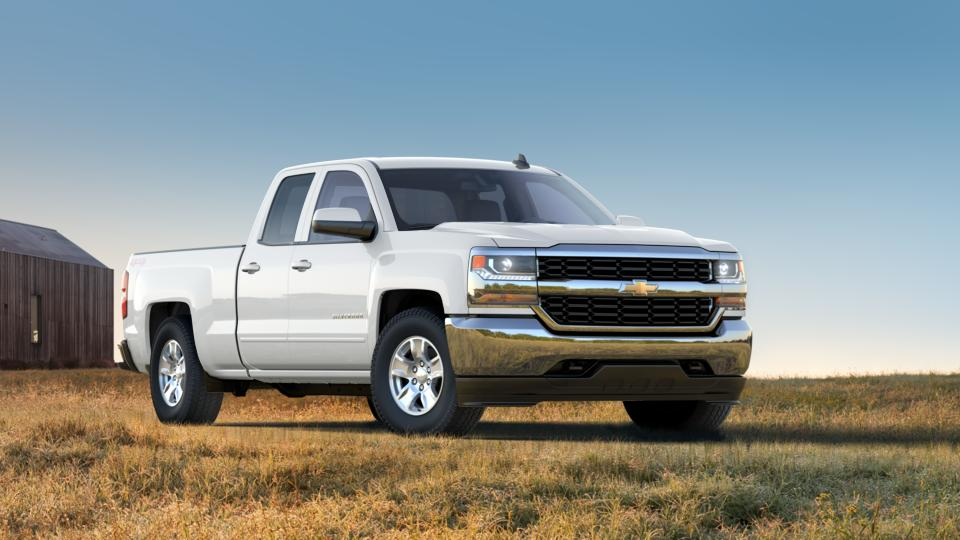 2016 Chevrolet Silverado 1500 Vehicle Photo in Lowell, IN 46356
