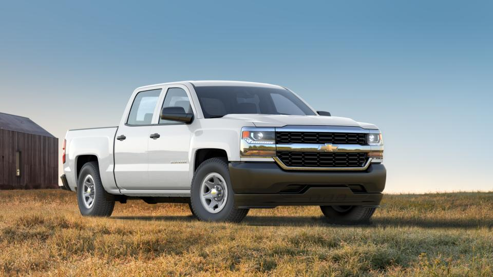 2016 Chevrolet Silverado 1500 Vehicle Photo in Fort Worth, TX 76116