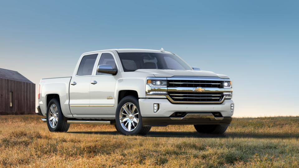 2016 Chevrolet Silverado 1500 Vehicle Photo in Lake Bluff, IL 60044