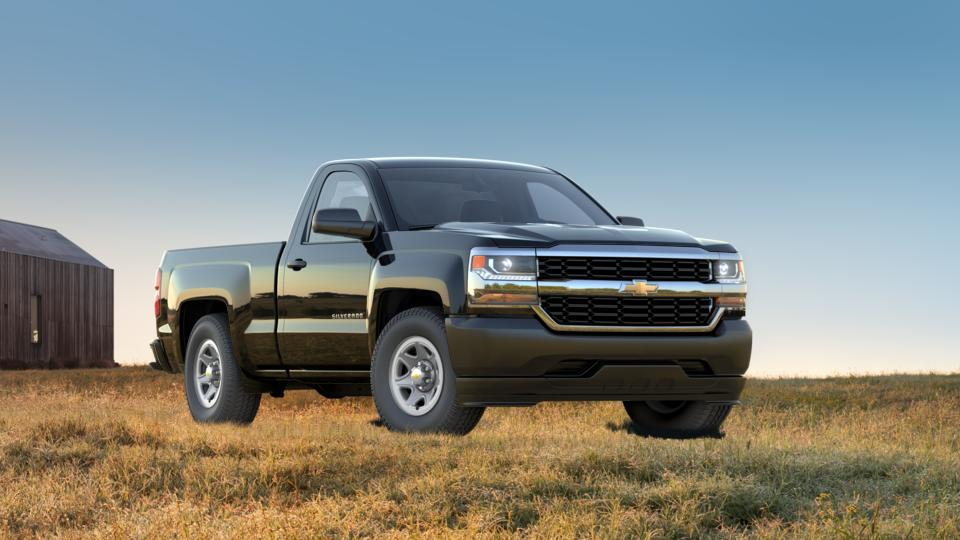 2016 Chevrolet Silverado 1500 Vehicle Photo in Ocala, FL 34474