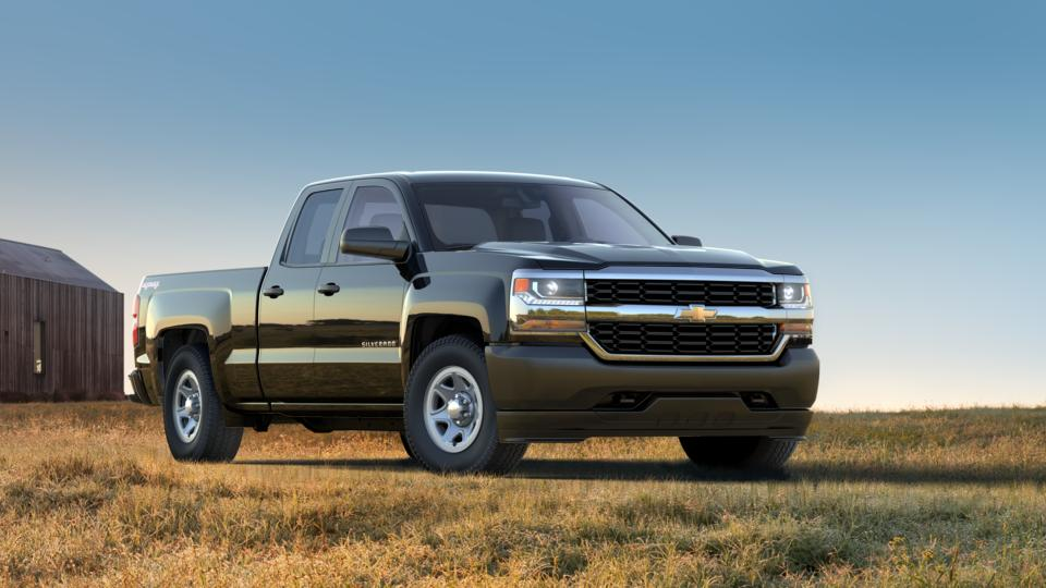 2016 Chevrolet Silverado 1500 Vehicle Photo in Englewood, CO 80113