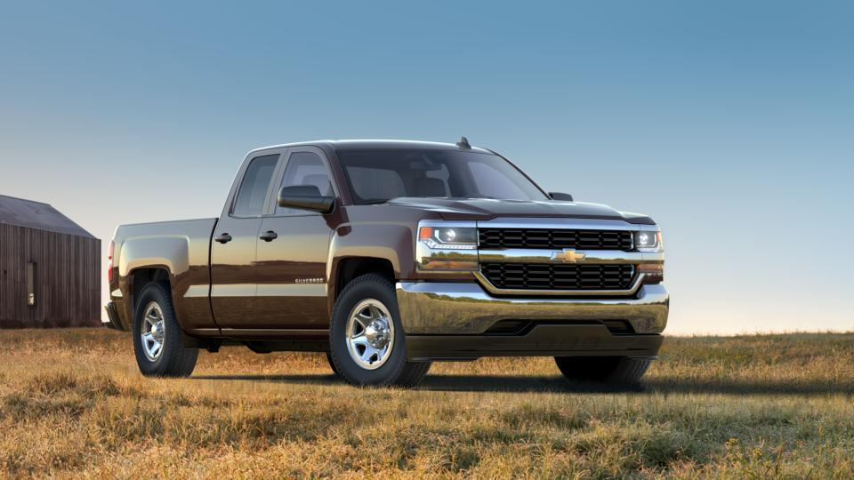 2016 Chevrolet Silverado 1500 Vehicle Photo in Ennis, TX 75119