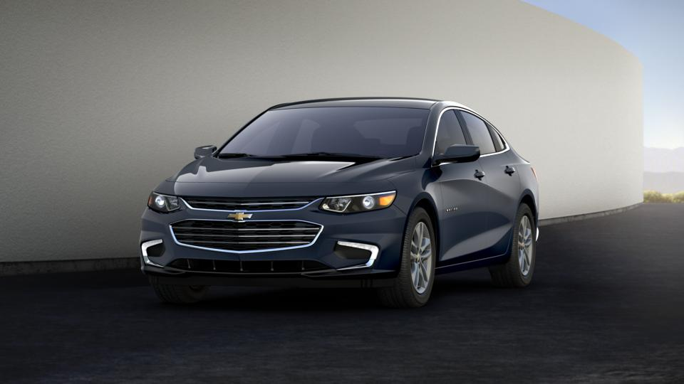 2016 Chevrolet Malibu Vehicle Photo in Saginaw, MI 48609