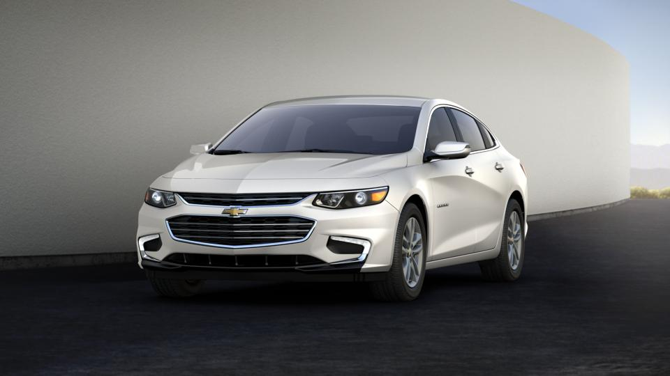 2016 Chevrolet Malibu Vehicle Photo in Manassas, VA 20109
