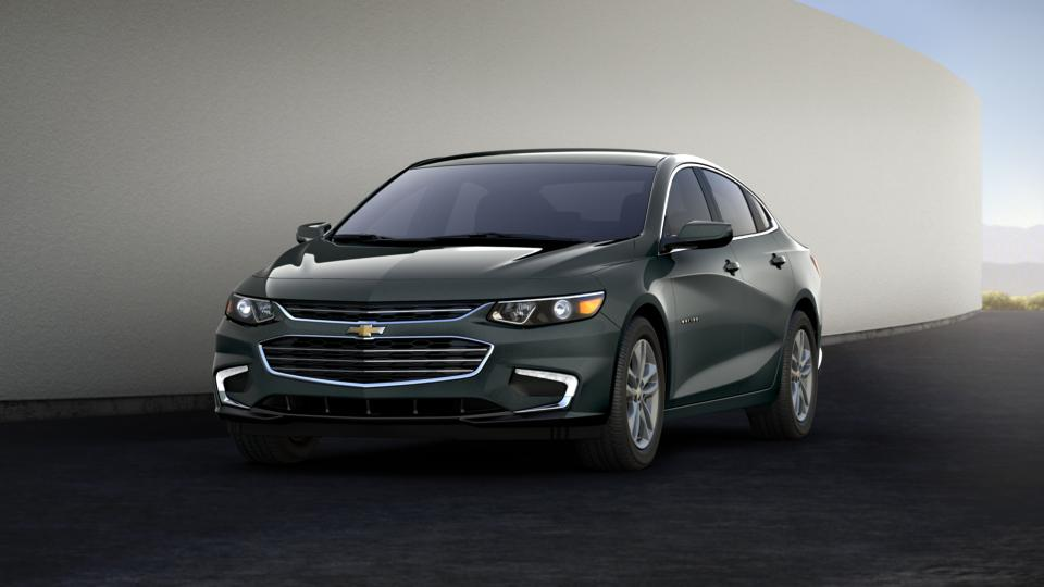 2016 Chevrolet Malibu Vehicle Photo in Odessa, TX 79762