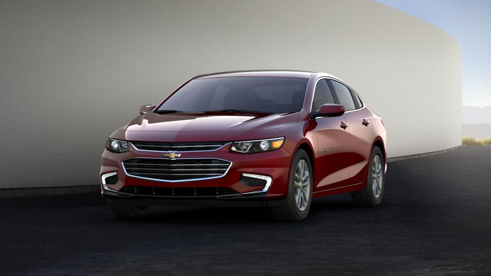 2016 Chevrolet Malibu Vehicle Photo in Bowie, MD 20716