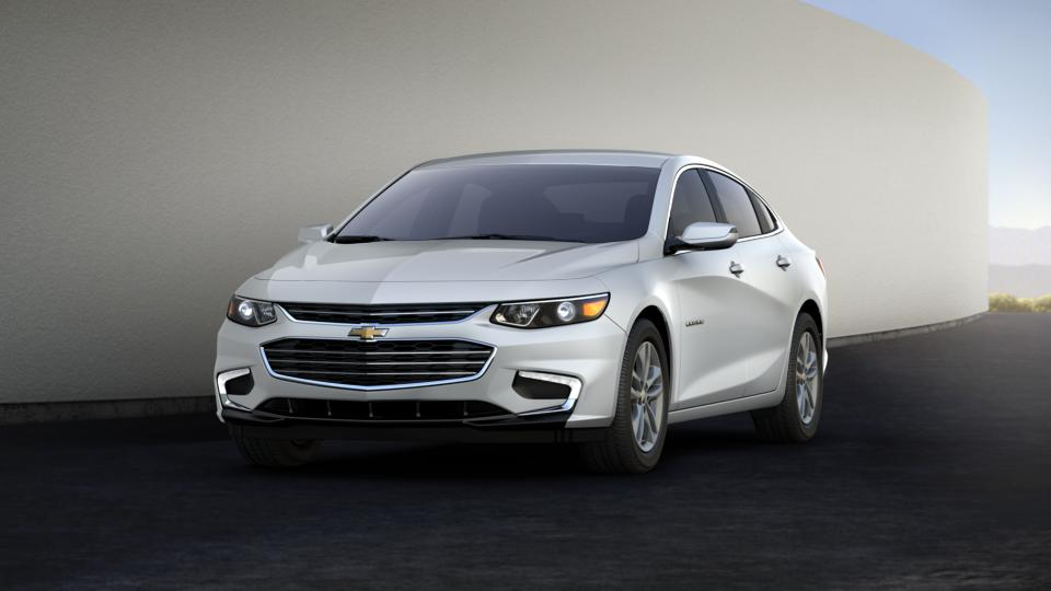2016 Chevrolet Malibu Vehicle Photo in Bellevue, NE 68005