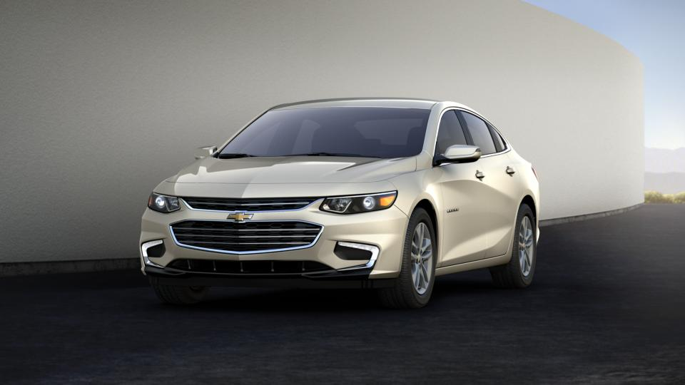 2016 Chevrolet Malibu Vehicle Photo in Boston, NY 14025