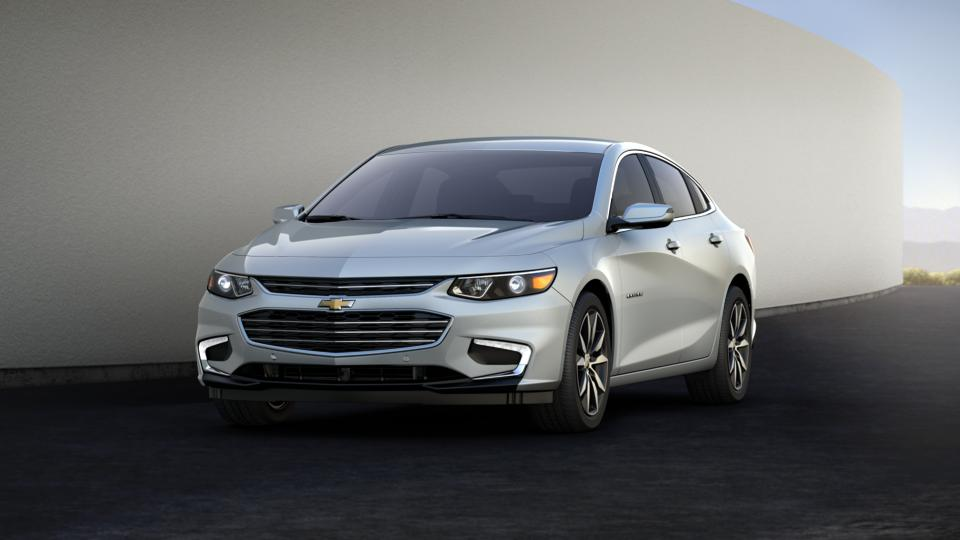 2016 Chevrolet Malibu Vehicle Photo in Boonville, IN 47601