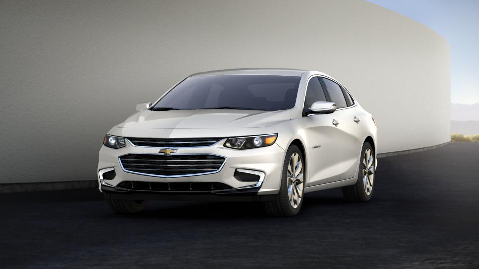 2016 Chevrolet Malibu Vehicle Photo in Temecula, CA 92591