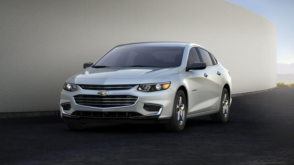 2016 Chevrolet Malibu Vehicle Photo in New Hampton, NY 10958