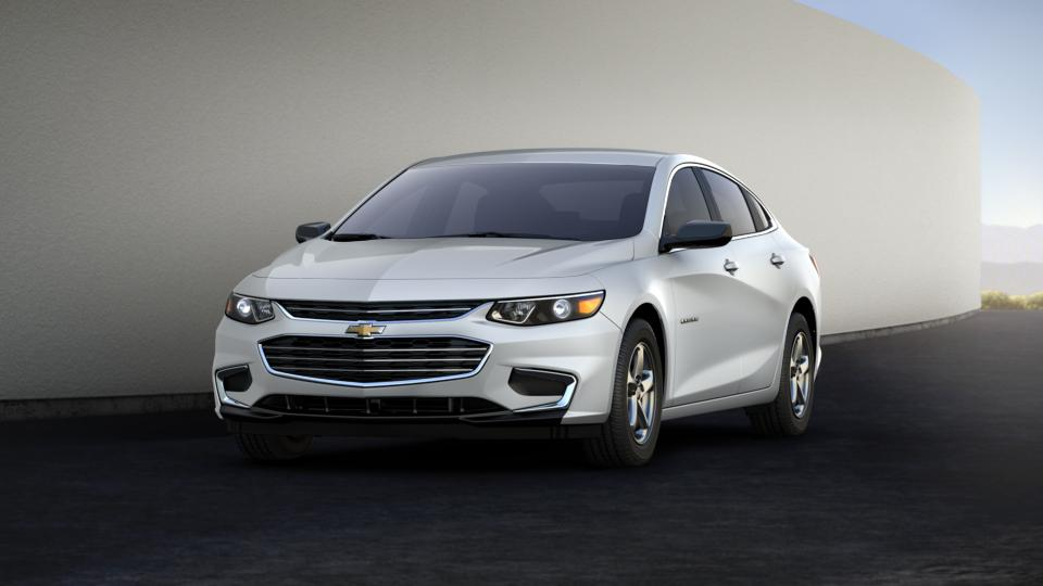 2016 Chevrolet Malibu Vehicle Photo in Gulfport, MS 39503