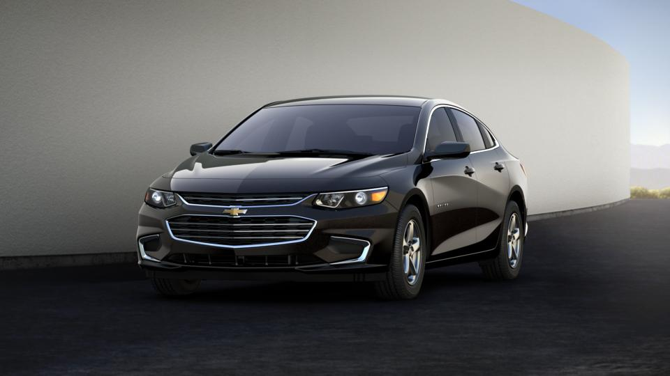 2016 Chevrolet Malibu Vehicle Photo in Akron, OH 44320