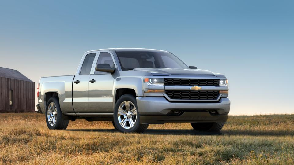 2016 Chevrolet Silverado 1500 Vehicle Photo in San Leandro, CA 94577