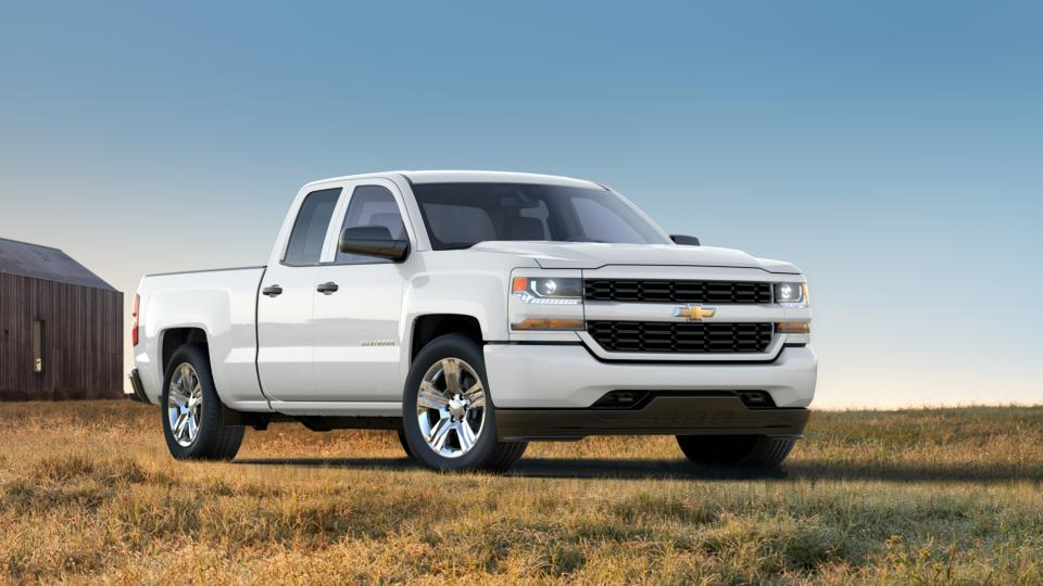 2016 Chevrolet Silverado 1500 Vehicle Photo in Crosby, TX 77532
