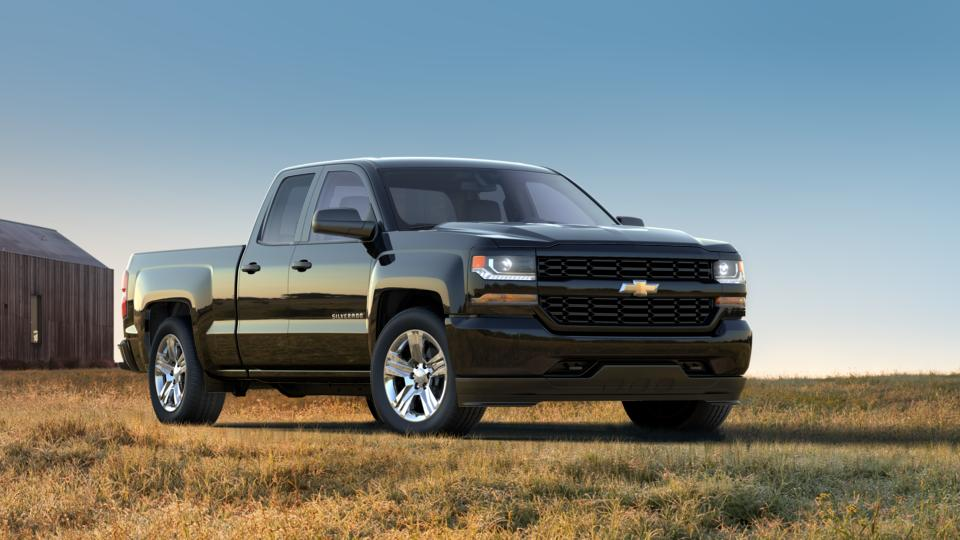 2016 Chevrolet Silverado 1500 Vehicle Photo in Elgin, TX 78621