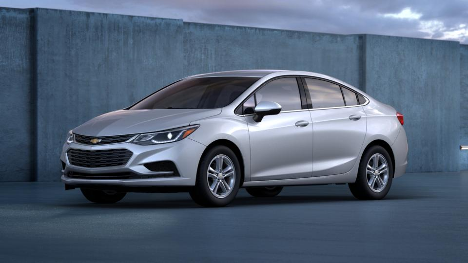 2016 Chevrolet Cruze Vehicle Photo in Oakdale, CA 95361