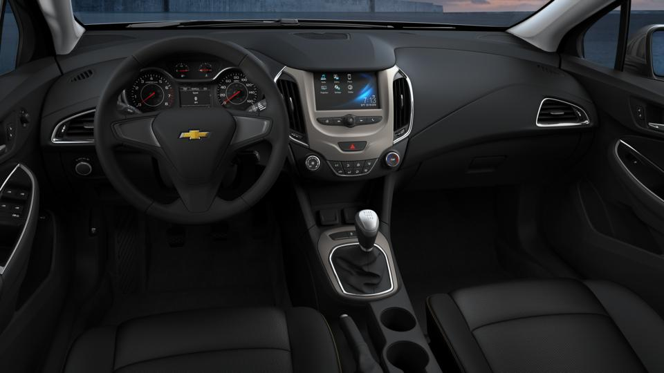 Chevy Cruze Ls Interior Ideas
