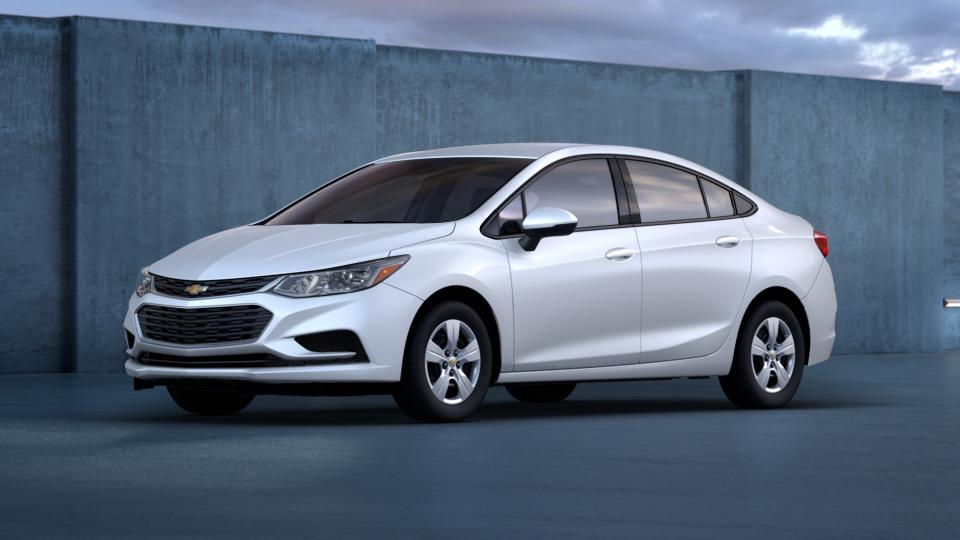 2016 Chevrolet Cruze Vehicle Photo in Columbus, GA 31904