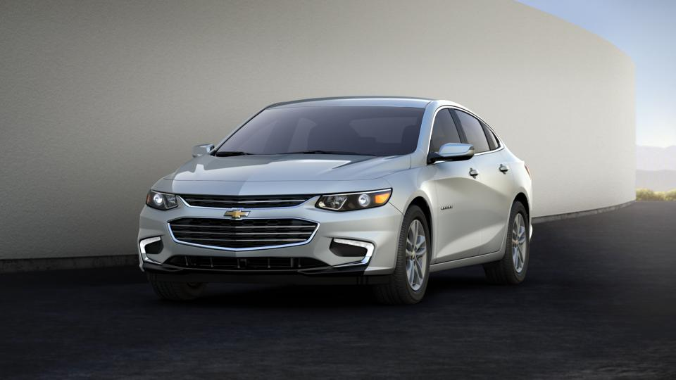 2016 Chevrolet Malibu Vehicle Photo in Midlothian, VA 23112