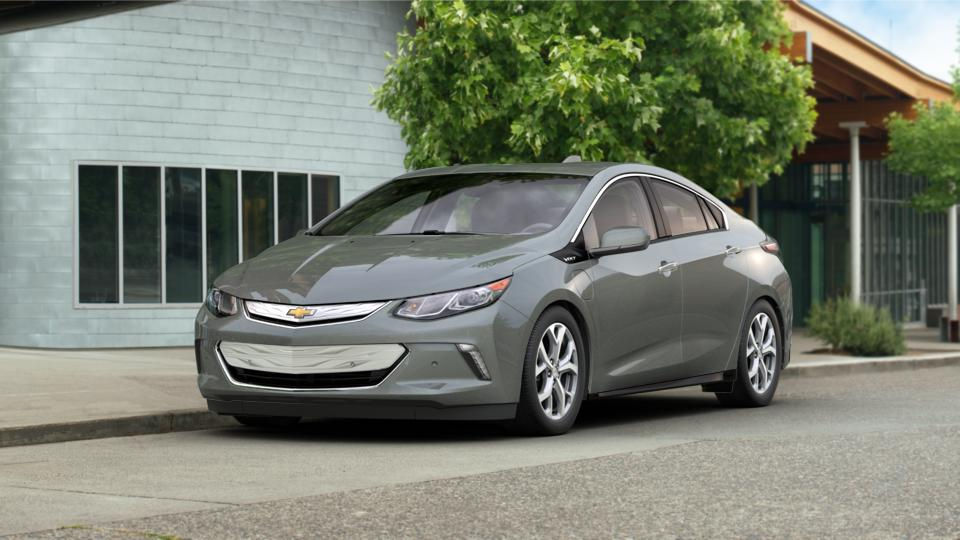 2017 Chevrolet Volt Vehicle Photo in Anaheim, CA 92806