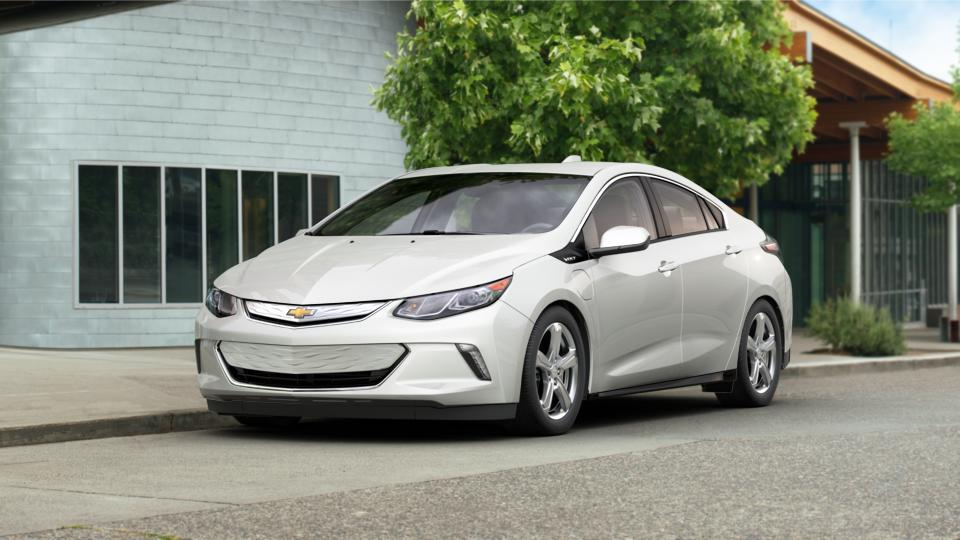 2017 Chevrolet Volt Vehicle Photo in San Leandro, CA 94577