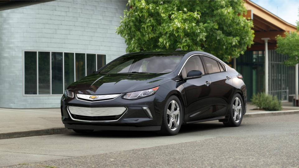 2017 Chevrolet Volt Vehicle Photo in Colma, CA 94014