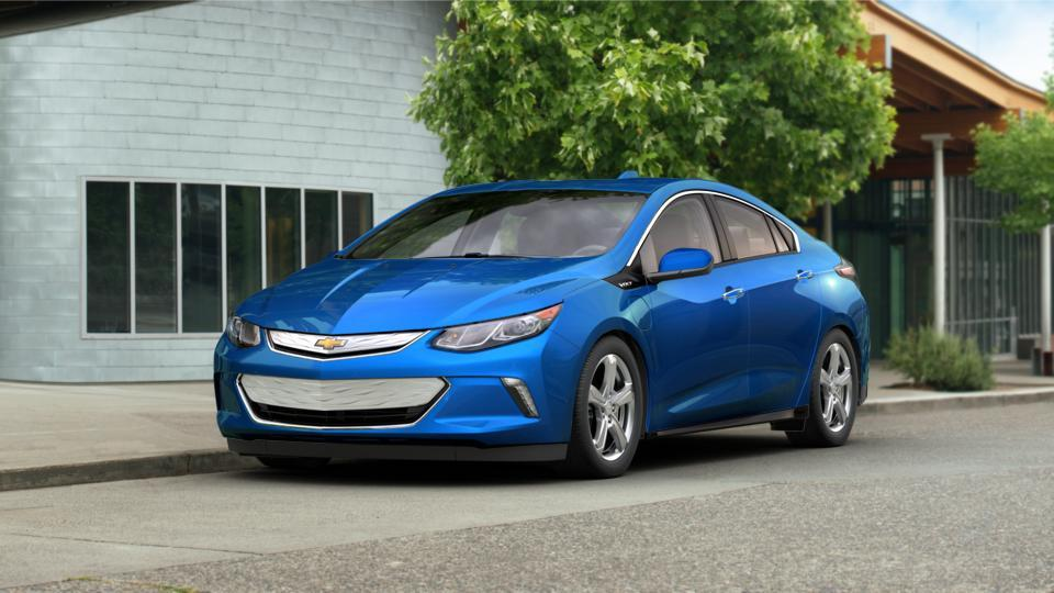2017 Chevrolet Volt Vehicle Photo in Rockville, MD 20852