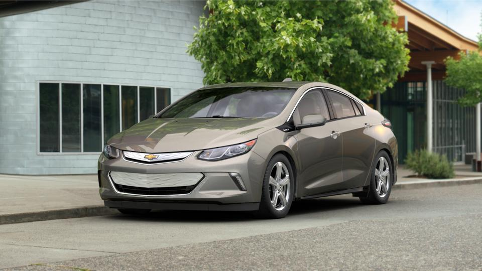 2017 Chevrolet Volt Vehicle Photo in Turlock, CA 95380
