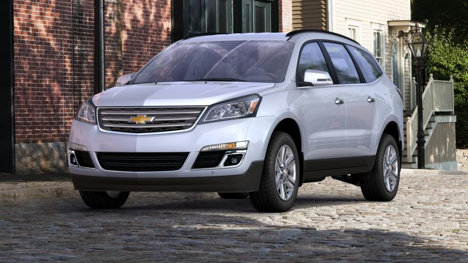 2017 Chevrolet Traverse Vehicle Photo in Shreveport, LA 71105