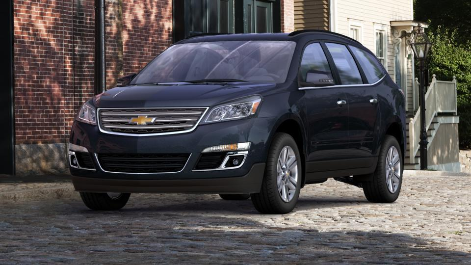 2017 Chevrolet Traverse Vehicle Photo in Saginaw, MI 48609