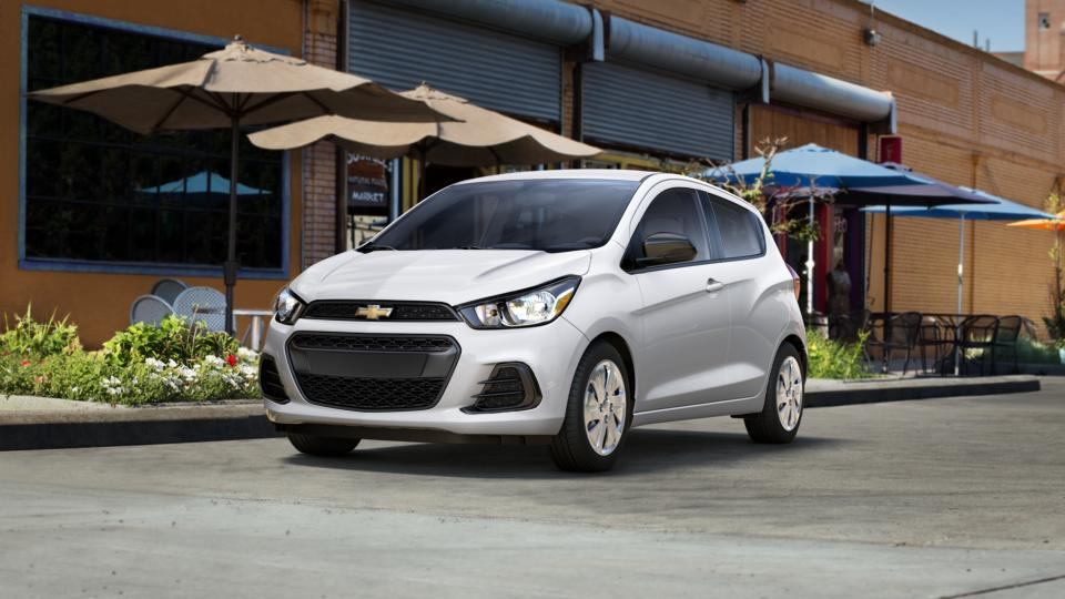 2017 Chevrolet Spark Vehicle Photo in Merriam, KS 66202