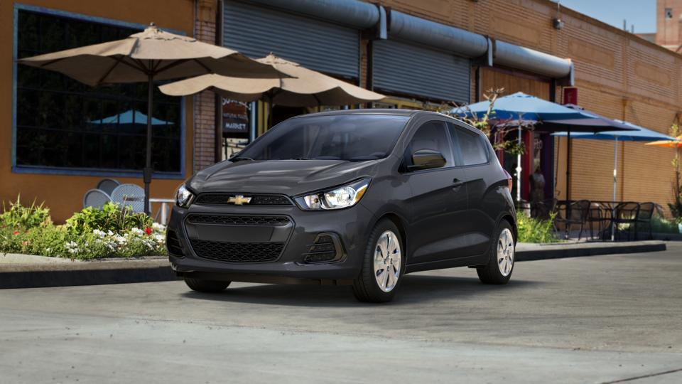 2017 Chevrolet Spark Vehicle Photo in Mount Pleasant, PA 15666