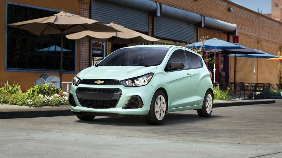 2017 Chevrolet Spark Vehicle Photo in Doylestown, PA 18902