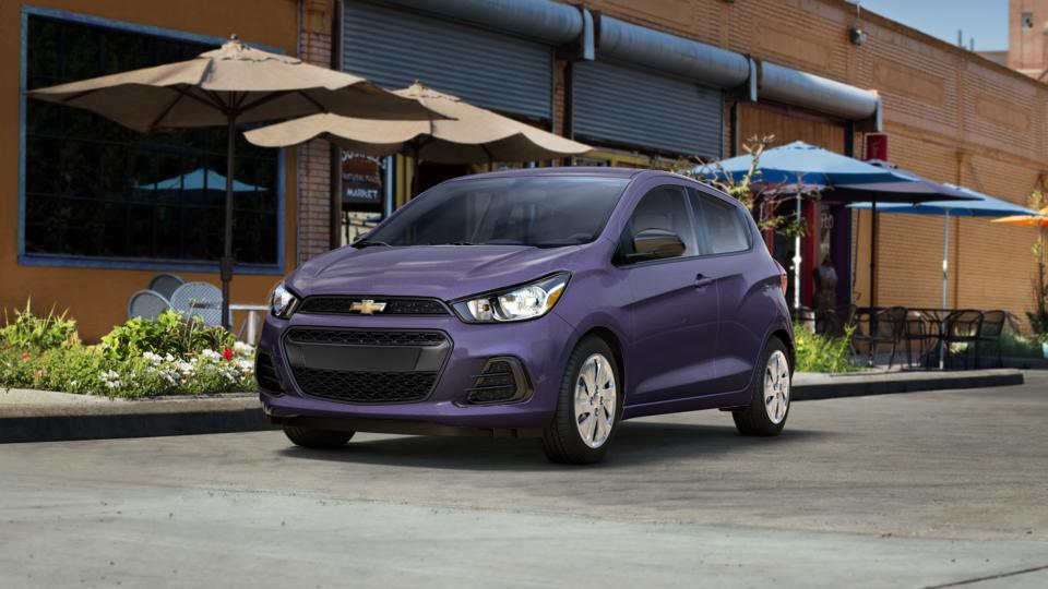 2017 Chevrolet Spark Vehicle Photo in Milford, OH 45150
