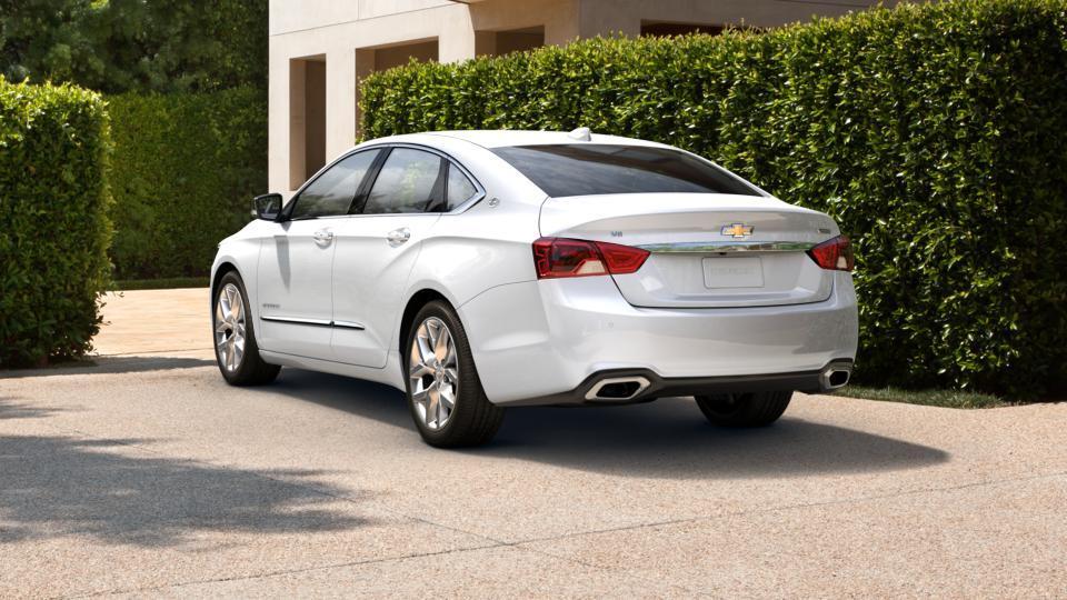 2017 Chevrolet Impala For Sale In Mankato
