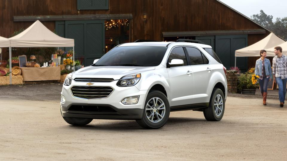 2017 Chevrolet Equinox Vehicle Photo in Athens, GA 30606