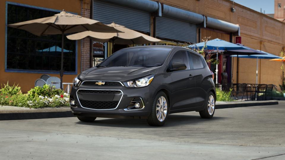 2017 Chevrolet Spark Vehicle Photo in Pittsburg, CA 94565
