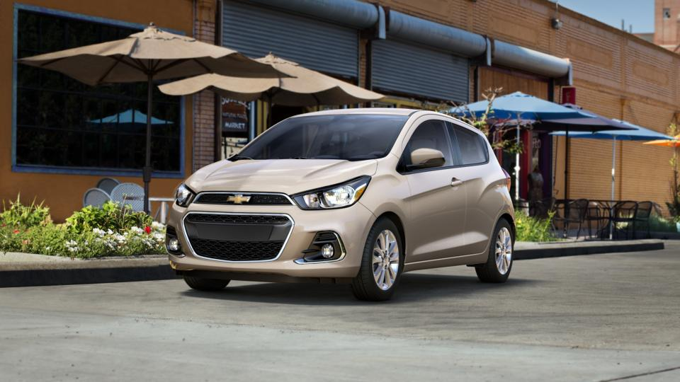 2017 Chevrolet Spark Vehicle Photo in Mukwonago, WI 53149