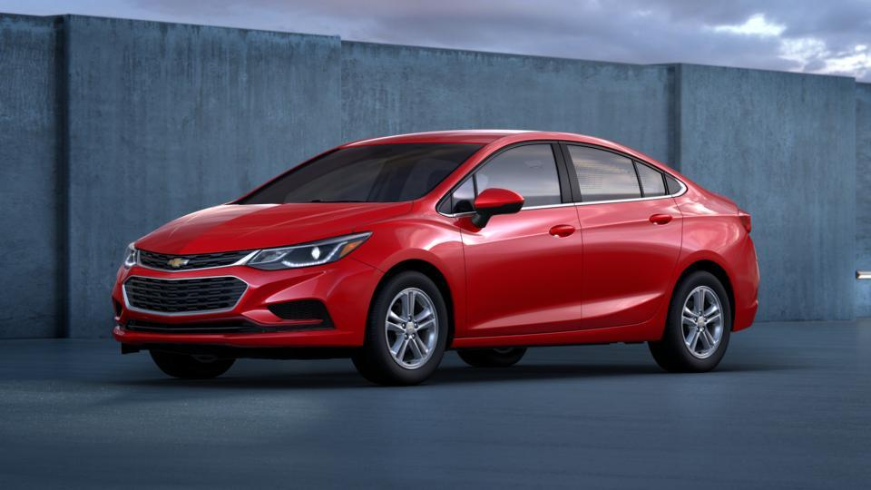 2017 Chevrolet Cruze Vehicle Photo in Columbia, TN 38401